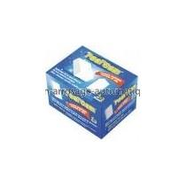 Gomme de nettoyage Pool'Gom - existe en boîte de 5 ou présentoir de 36 boîtes