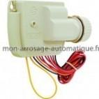 Module d'automatiqme Bluetooth - 9 Volts - 4 modèles ( Boitier BLIP 1-2-4-6 stations)