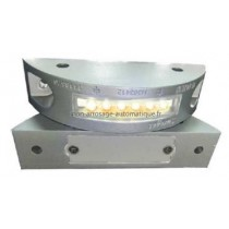 Balise solaire - saillie/murale - BF LIGHT