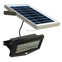 Projecteur solaire avec détecteur - BF LIGHT