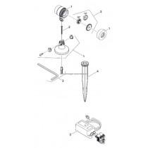 LunAqua Maxi LED Solo / Set 1 / Set 3