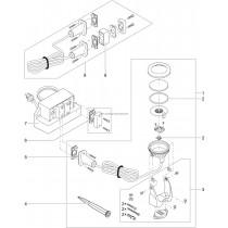 LunAqua Power LED Set 1 / Set 3 / W