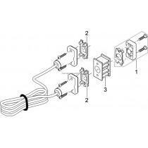 ProfiLux Garden LED Câble 7.5 m