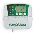 Programmateur 24V - série ESP-RZXe intérieur - RAIN BIRD