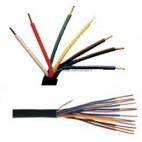 Câble multiconducteur 0.8mm²