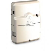 Module d'automatiqme Bluetooth - 24 Volts - 3 modèles ( Boitier BLIS 2-4-6 stations)