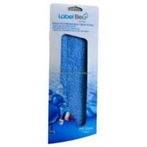 Brosse microfibre pour ligne d'eau