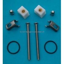 Kit Visserie Enjoliveur 4403010302 Projecteur Standard - (ASTRALPOOL)