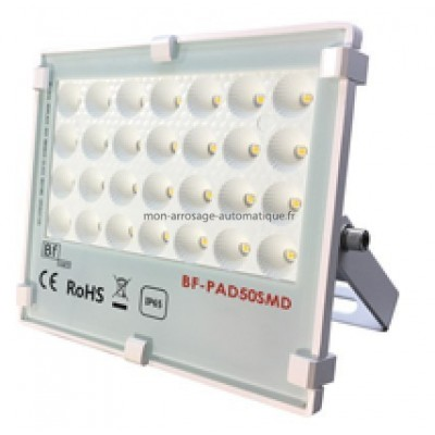 Spot Led 2 en 1 inox 316 L - BF LIGHT ... 060a4101afae
