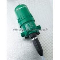Pompe doseuse 3 m3/h D3 Green Line - DOSATRON