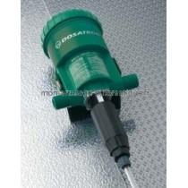 Pompe doseuse 2.5 m3/h D25 Green Line - DOSATRON