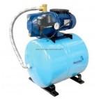 Groupe de surpression avec pompe CAM 100 ou 152 + réservoir diaphragme - SPERONI