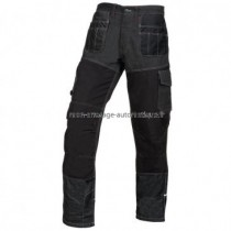 Pantalon ORIGINAL BLACK DENIM - OPSIAL