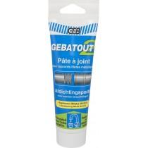 Pâte à joint GEBATOUT - GEB