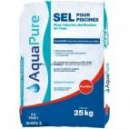 Sel en pastilles AquaPure