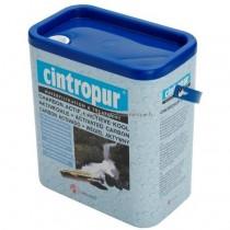 Charbon actif Cintropur