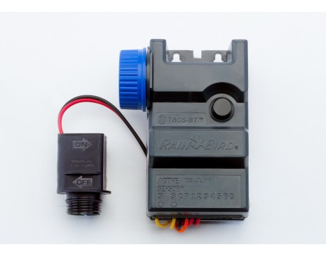Boitier de commande TBOS-BT Bluetooth - RAIN BIRD