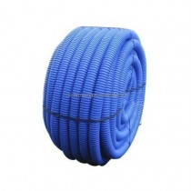 Gaine de protection TPC bleu