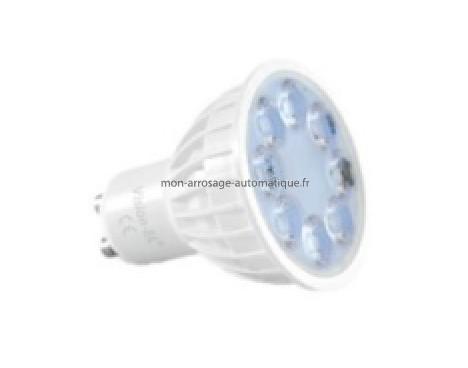 Ampoule GU5.3 RGB + Blanc