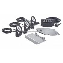 Kit 3 projecteurs LED AIR FLO - OASE