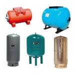 Condensateurs de pompe